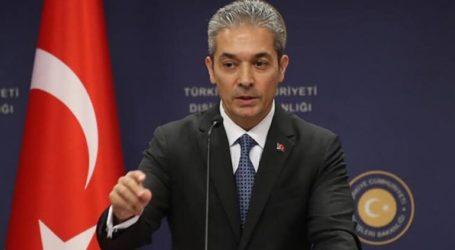 Κάθε σχέδιο που αγνοεί τα δικαιώματα της Τουρκίας στην ανατολική Μεσόγειο θα αποτύχει