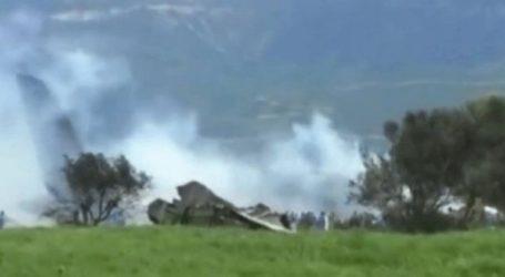 18 νεκροί, ανάμεσά τους τέσσερα παιδιά, από τη συντριβή στρατιωτικού αεροσκάφος στο Νταρφούρ