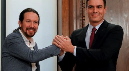 Το ERC συμφώνησε να στηρίξει δια της αποχής μια κυβέρνηση των Σοσιαλιστών με το Podemos