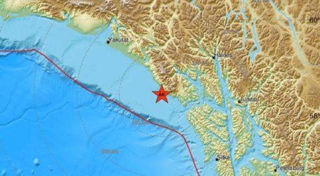 Σεισμός 4,1 Ρίχτερ στην Αλάσκα