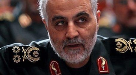 Οι Φρουροί της Επανάστασης επιβεβαιώνουν ότι ο υποστράτηγος Κασέμ Σουλεϊμανί σκοτώθηκε στη Βαγδάτη