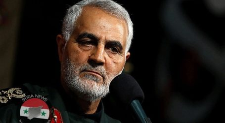 Το Πεντάγωνο επιβεβαιώνει ότι ο Ντόναλντ Τραμπ διέταξε να εξοντωθεί ο ιρανός υποστράτηγος Κασέμ Σουλεϊμανί