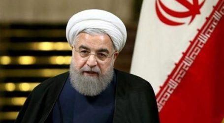 Ο πρόεδρος Χασάν Ρουχανί λέει ότι θα υπάρξει εκδίκηση για τον θάνατο του υποστρατήγου Σουλεϊμανί