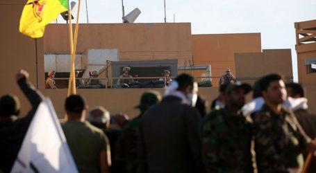 Η αμερικανική πρεσβεία στη Βαγδάτη καλεί τους Αμερικανούς υπηκόους να εγκαταλείψουν άμεσα το Ιράκ