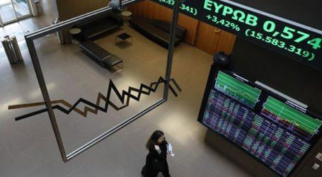 Σε αρνητικό έδαφος άνοιξε το Χρηματιστήριο Αθηνών