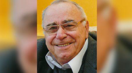 Απεβίωσε ο Γεώργιος Μουστάκας, ιδρυτής και πρόεδροςτης ομώνυμης εταιρείας παιχνιδιών