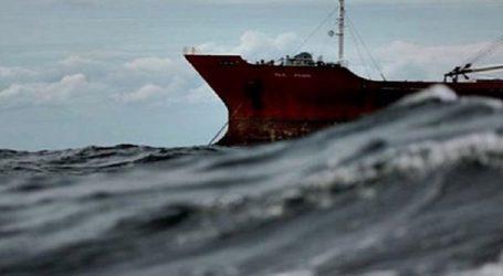 Σε ασφαλές αγκυροβόλιο της Ρόδου ρυμουλκείται το φορτηγό πλοίο με σημαία Σιέρα Λεόνε