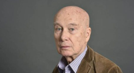 Έρευνα κατά του συγγραφέα Γκαμπριέλ Ματζνέφ για «βιασμούς κατά ανηλίκου»