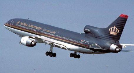 Ο κρατικός αερομεταφορέας της Ιορδανίας διακόπτει τις πτήσεις προς Βαγδάτη