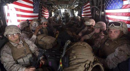 Αποστολή 3.000 με 3.500 επιπλέον Αμερικανών στρατιωτών στην Μέση Ανατολή