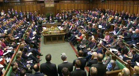Στη Βουλή το νομοσχέδιο για το Brexit