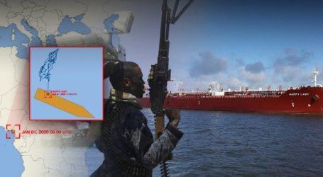 Απαγωγή Ελλήνων ναυτικών στο Καμερούν: Συγκλονιστική μαρτυρία
