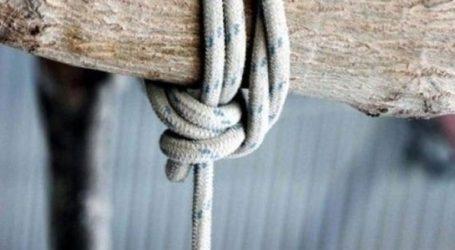 Απαγχονίστηκε 56χρονος στη Γαστούνη Ηλείας
