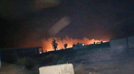 Έξι νεκροί από αεροπορική επιδρομή στο Ιράκ