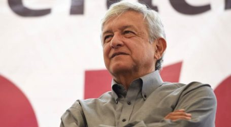 Ο πρόεδρος του Μεξικού απευθύνει έκκληση να αποφυλακιστεί ο Τζούλιαν Ασάνζ