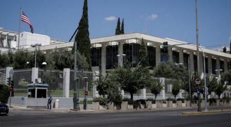 Έκτακτα μέτρα της ΕΛ.ΑΣ. στην Αθήνα μετά τη δολοφονία Σουλεϊμανί