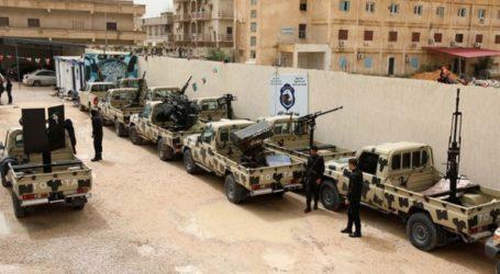 Οι λιβυκές δυνάμεις του Χαφτάρ κατέρριψαν τουρκικό μαχητικό