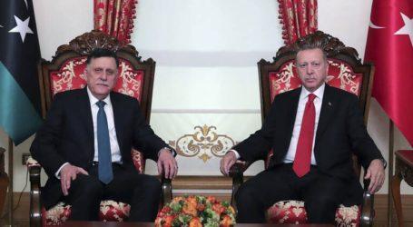 Η Βουλή της Λιβύης ψήφισε να ακυρωθεί η στρατιωτική συμφωνία με την Τουρκία