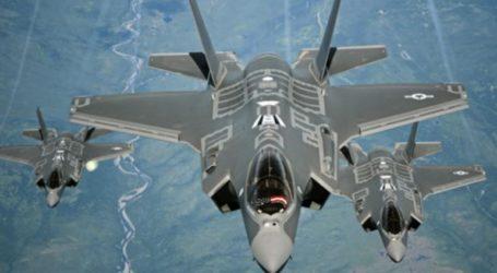 """Οι τουρκικές εταιρείες που συμμετέχουν στο F-35 """"μετακομίζουν"""" στη Βουλγαρία."""