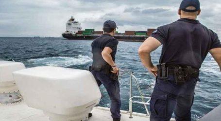 Ναυτικός έπεσε στη θάλασσα, μεταξύ Ταινάρου και Κυθήρων