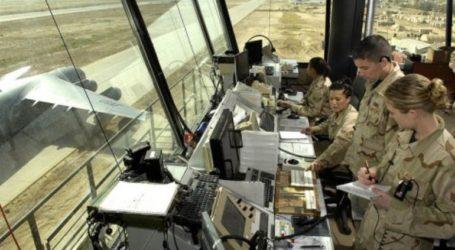 Πύραυλοι έπληξαν την βάση Μπαλάντ όπου σταθμεύουν Αμερικανοί στρατιώτες