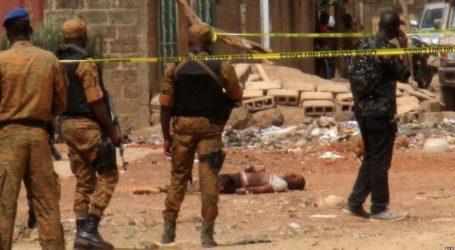 Δεκατέσσερις νεκροί σε βομβιστική επίθεση εναντίον σχολικού λεωφορείου