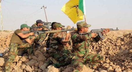 Η οργάνωση Κατάιμπ Χεζμπολάχ καλεί τις ιρακινές δυνάμεις να μην πλησιάζουν στις αμερικανικές βάσεις