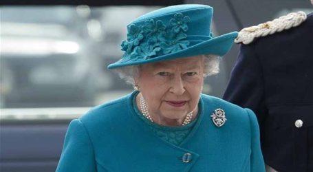 """Η βασίλισσα Ελισάβετ """"προσεύχεται για όλους τους Αυστραλούς"""" ενώ μαίνονται οι πυρκαγιές στη χώρα"""