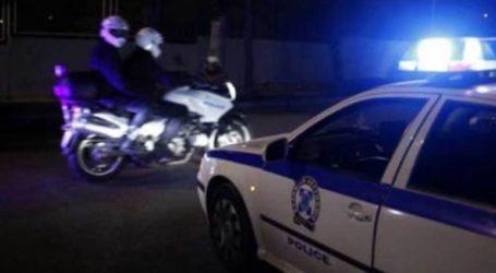 Ένοπλη ληστεία σε πρακτορείο ΟΠΑΠ στη Νεάπολη Θεσσαλονίκης