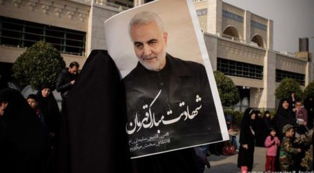 Το κενό εξουσίας στη Μέση Ανατολή θα φέρει βία