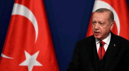 Τηλεφωνική επικοινωνία Ερντογάν με τους προέδρους του Ιράν και του Ιράκ