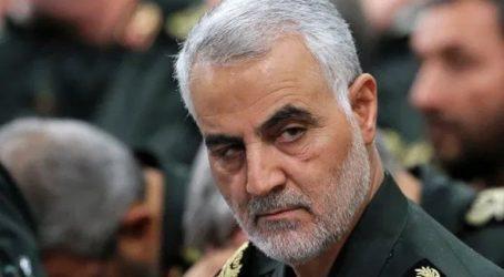 Το πτώμα του Σουλεϊμανί επαναπατρίστηκε στο Ιράν