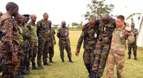 Τζιχαντιστές επιτέθηκαν σε αμερικανοκενυατική στρατιωτική βάση στη Κένυα