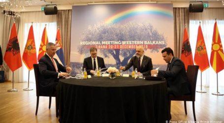 Χάνει η ΕΕ τα Βαλκάνια;