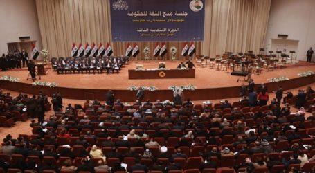 Συνεδριάζει εκτάκτως το ιρακινό κοινοβούλιο