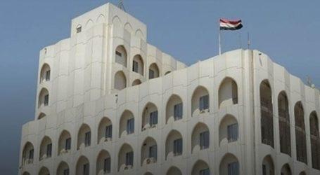 Το υπουργείο Εξωτερικών Ιράκ κάλεσε τον πρεσβευτή των ΗΠΑ για να καταγγείλει «τις παραβιάσεις της κυριαρχίας του»