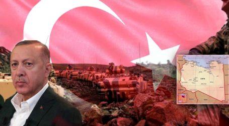 Ξεκίνησε η αποστολή τουρκικών στρατευμάτων στη Λιβύη