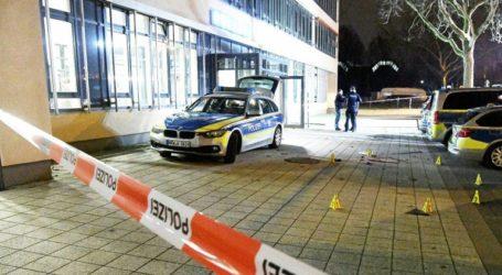 Άνδρας οπλισμένος με μαχαίρι έπεσε νεκρός από πυρά αστυνομικού