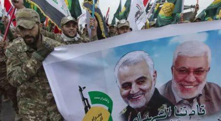 Kηδεία Σουλεϊμανί: Ο αγιατολάχ Χαμενεΐ ηγήθηκε της προσευχής