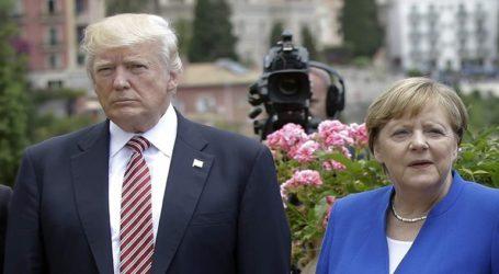 Συστάσεις Γερμανίας σε ΗΠΑ για τις απειλές Τραμπ για κυρώσεις σε Βαγδάτη