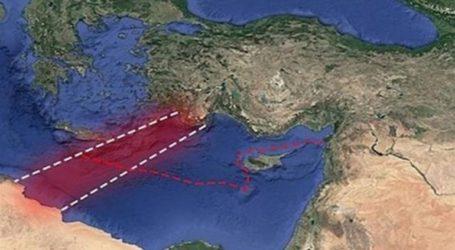 Στο Κάιρο Ελλάδα, Κύπρος, Αίγυπτος, Γαλλία, Ιταλία