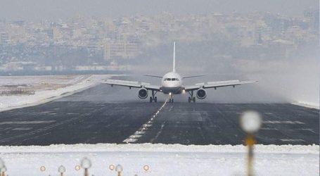 Επέστρεψε στο αεροδρόμιο «Μακεδονία» αεροπλάνο που εκτελούσε πτήση προς Σάμο