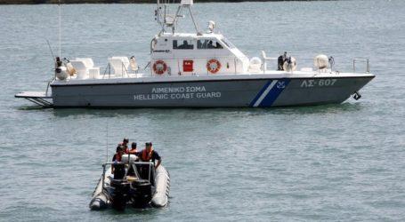 Εντοπίστηκε ο κωπηλάτης που αγνοούνταν στη θαλάσσια περιοχή της Αρτέμιδας