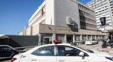 Προειδοποίηση ασφαλείας εξέδωσε η πρεσβεία των ΗΠΑ στο Ισραήλ
