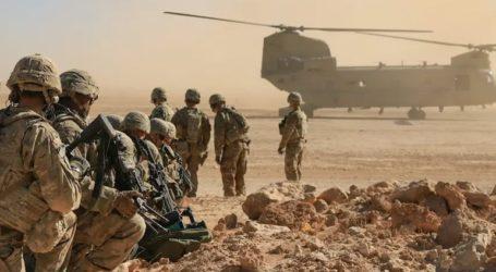O αμερικανικός στρατός ανακοίνωσε ότι προετοιμάζει την αποχώρησή του