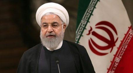 Μην απειλείτε ποτέ το ιρανικό έθνος