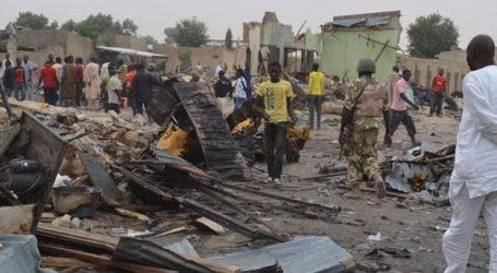 Τουλάχιστον 30 νεκροί από έκρηξη βόμβας στη Νιγηρία