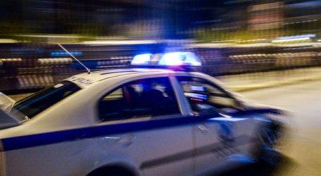 Νέα εισβολή με αυτοκίνητο σε κατάστημα στο Αιγάλεω