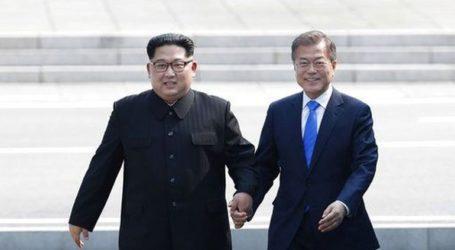 Ο πρόεδρος της Νότιας Κορέας προσκαλεί τον Κιμ Γιονγκ Ουν να επισκεφθεί τη Σεούλ