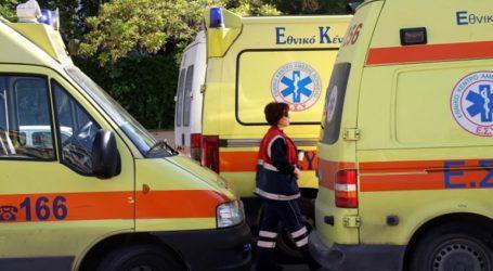 5χρονο αγοράκι πέθανε από ανακοπή